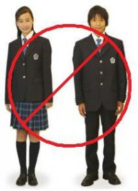 SHOULD KIDS HAVE TO WEAR SCHOOL UNIFORMS? - Teen KAT 101